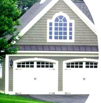 overhead garage door openerCalder Overhead Door LLC  We sell install and service overhead